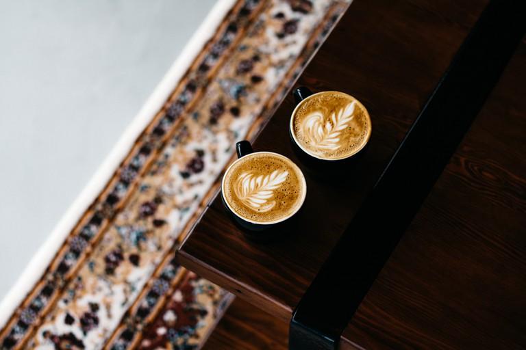 Coffee | Jess Stafford/© Culture Trip