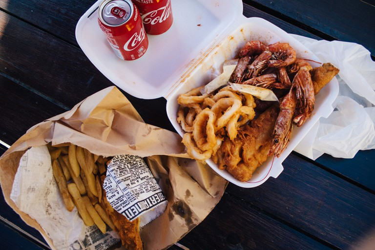 Fish and chips | Jess Stafford/© Culture Trip