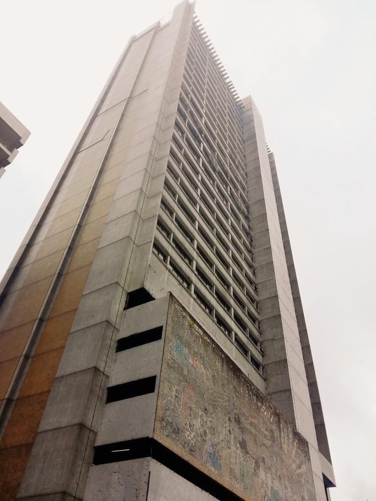NECOM House, Lagos, Nigeria