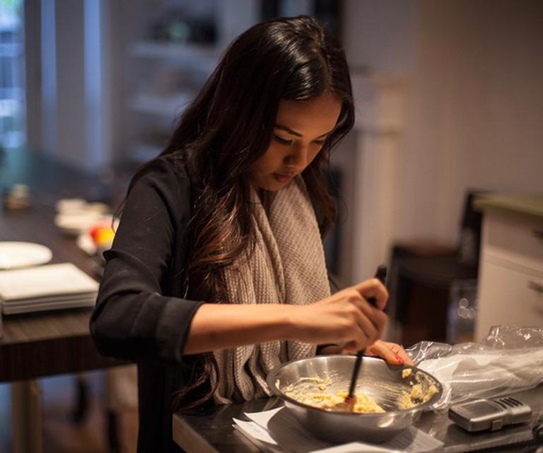 Elliott Cohen cooking classes in Montreal | Courtesy of Elliott Cohen