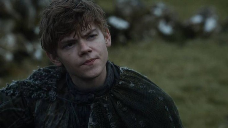 Thomas Brodie-Sangster in 'Game of Thrones' | © HBO
