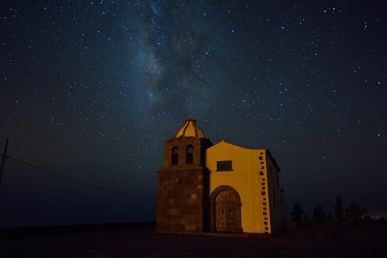 Igualero, La Gomera