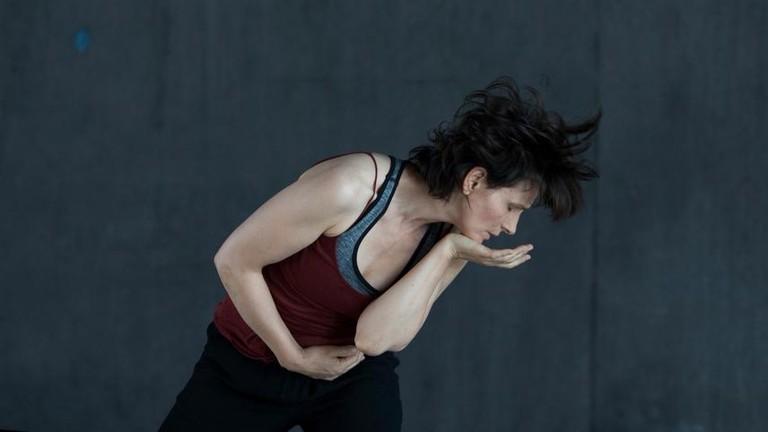 Juliette Binoche as Liria | © Oscilloscope