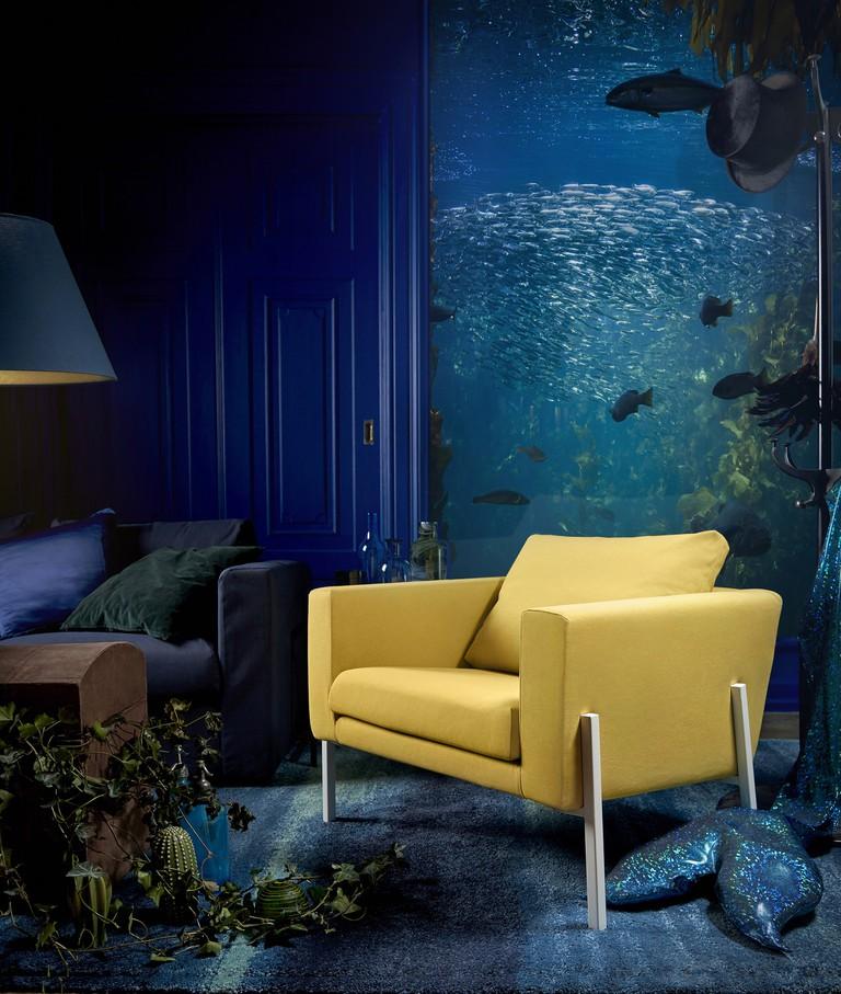 KOARP armchair