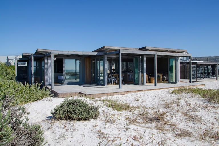 Amazing house on the beach in Kommetjie