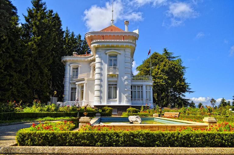 Atatürk Pavillion