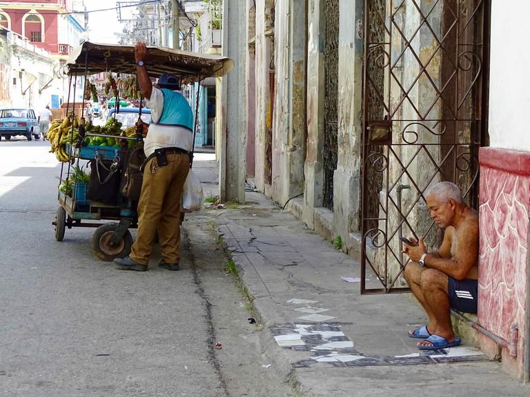 Havana, Cuba   © Amber C. Snider