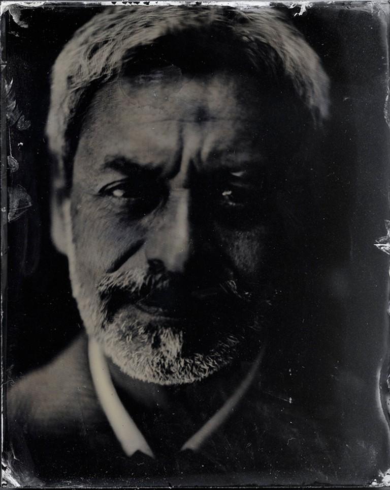 Luis González Palma / Wikimedia Commons