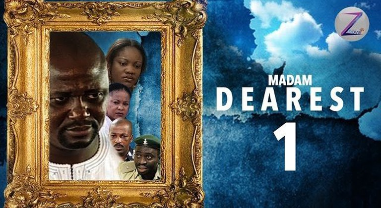 Madam Dearest