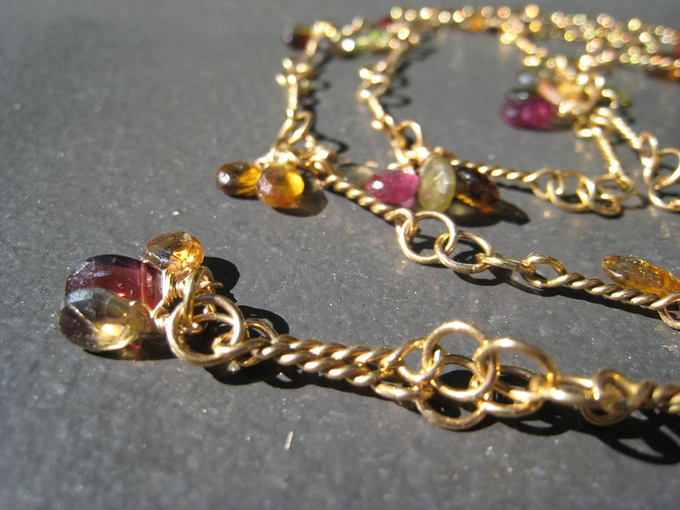 Deck yourself out with some beautiful jewels