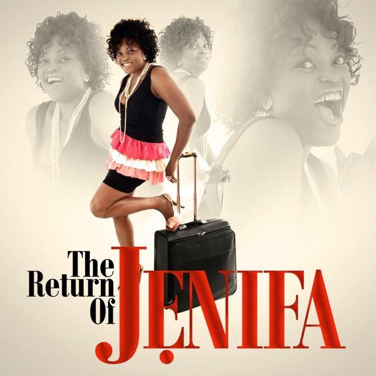 The Return of Jenifa