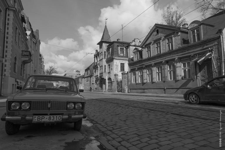 Miera Street