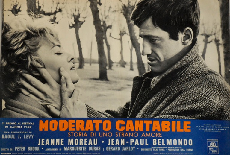 'Moderato Cantabile' (aka 'Seven Days...Seven Nights') (1960)   © Paramount Pictures