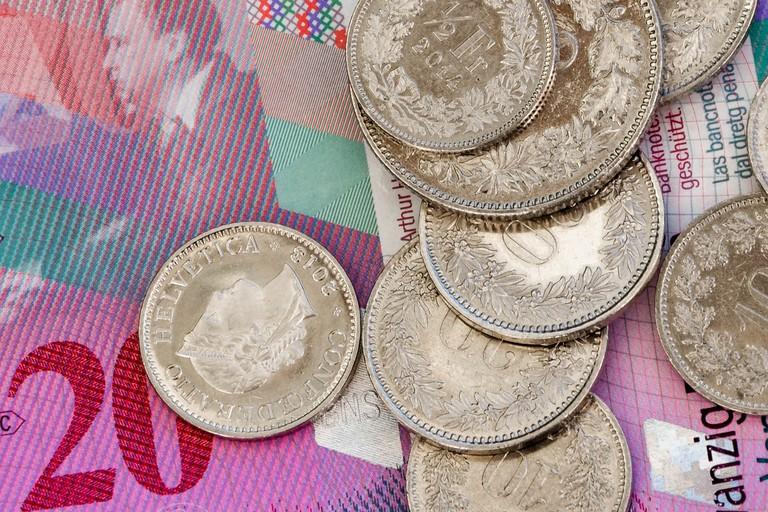 In Switzerland, wealth is also relative