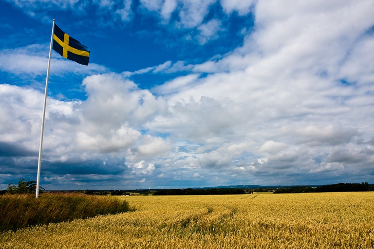 Get in touch with yourself in nature like a Swede