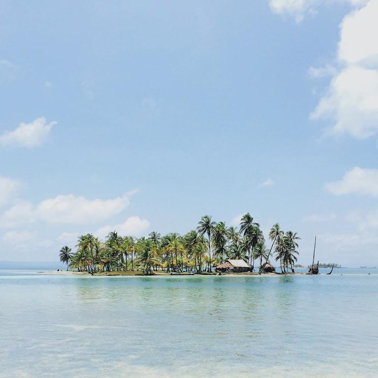 Guna Yala, Panama I