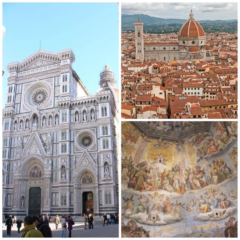 Duomo's Façade