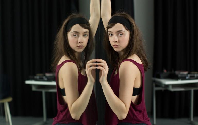 Anastasia Shevtsova as Polina | © Oscilloscope