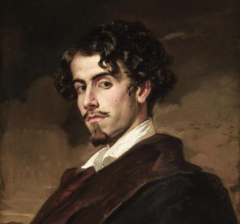 Gustavo Adolfo Bécquer   Valeriano Bécquer / Wikimedia Commons