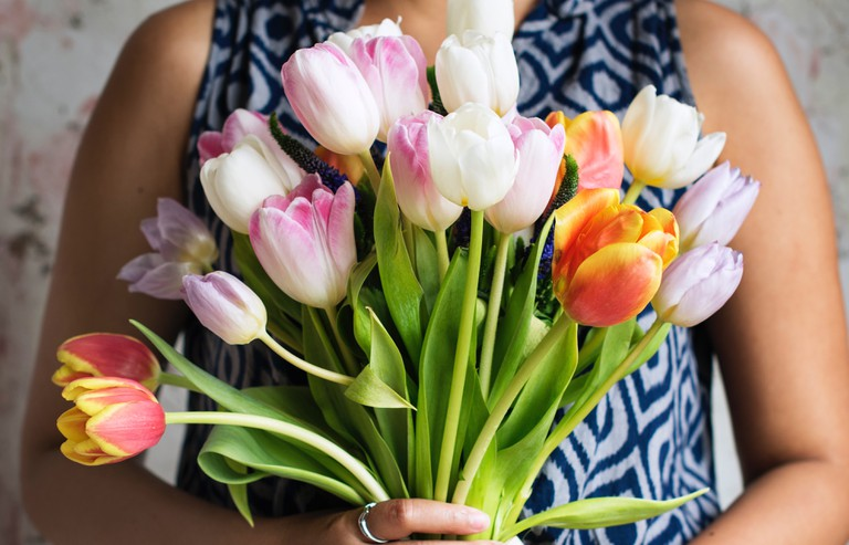 Bloom & Wild is disrupting the flower delivery service | © RawPixel/Unsplash