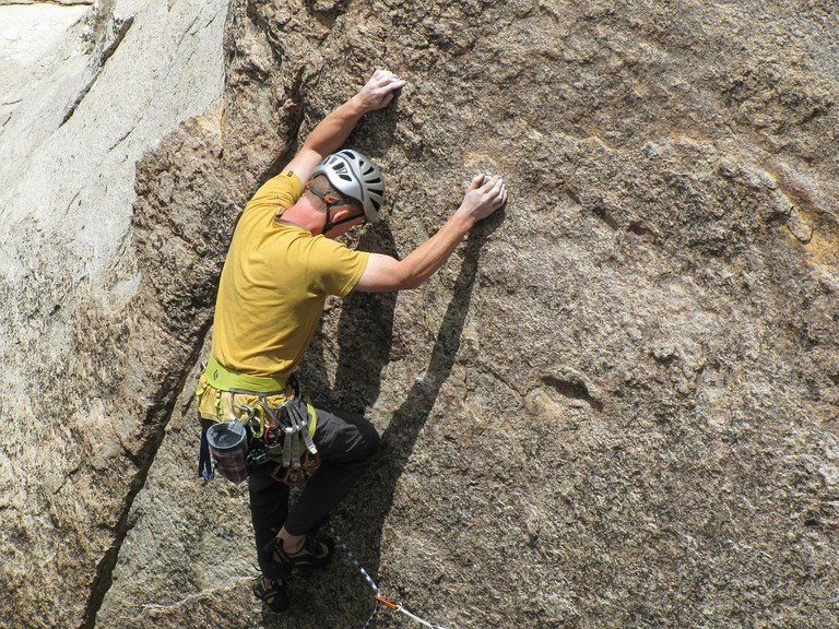 you can try rock climbing in Andorra