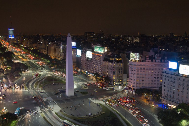 November is the best time to visit Buenos Aires