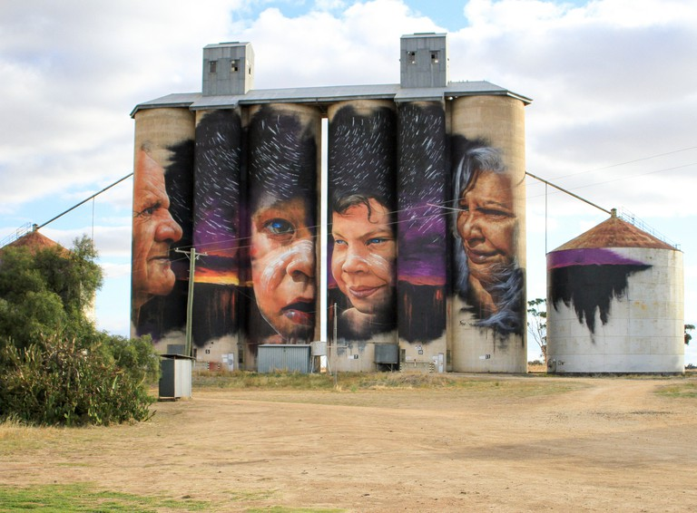 Courtsey of Silo Art Trail