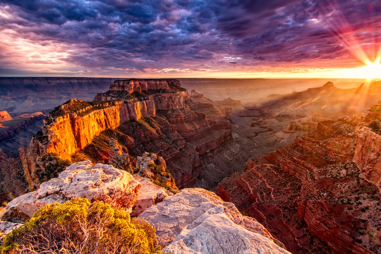 © Erik Harrison/Shutterstock