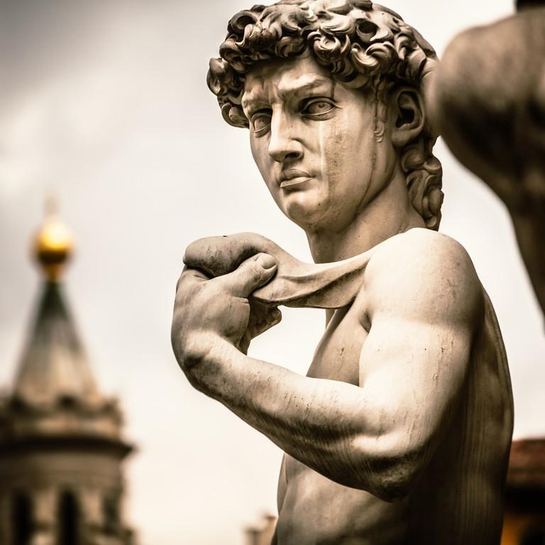 'David' | © GiorgioMagini/Shutterstock