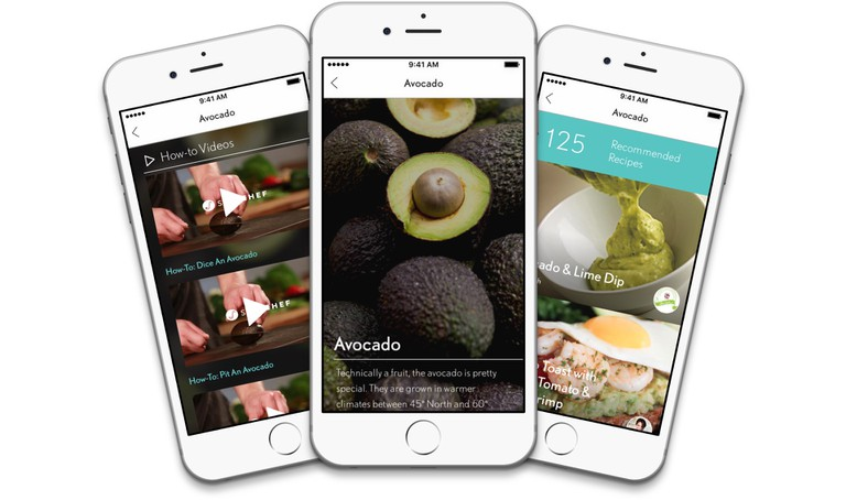 SideChef helps you prepare meals