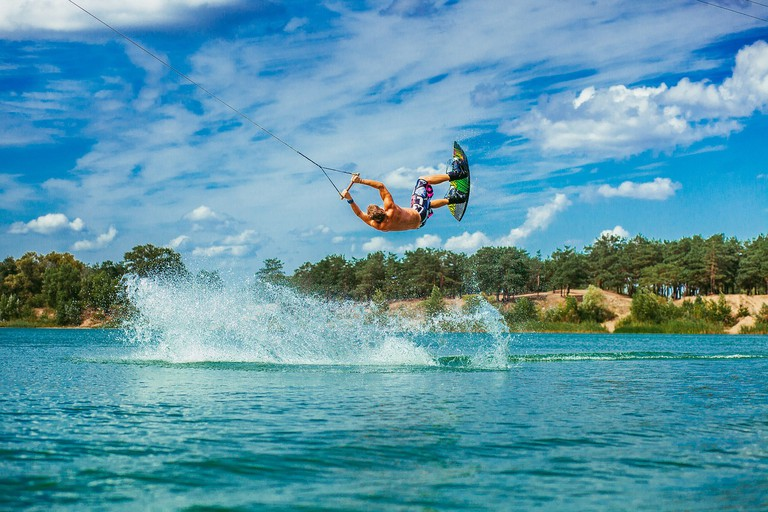 Surfing isn't the only extreme water sport to try in Portugal   StarFlames / Pixabay