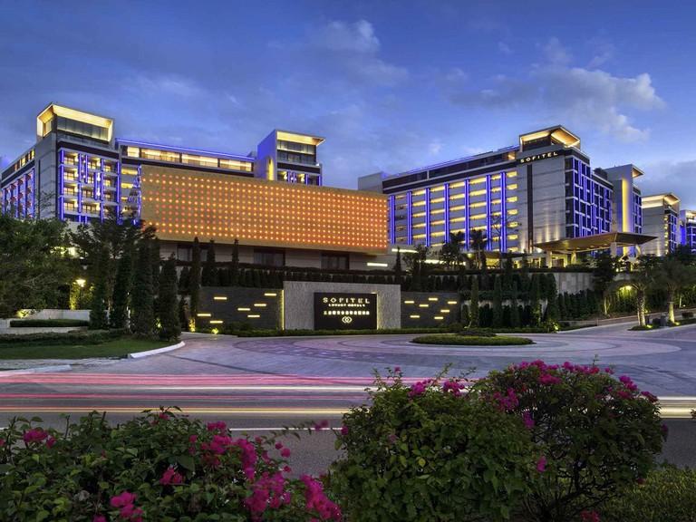 Photo: Courtesy of Accor Hotels.