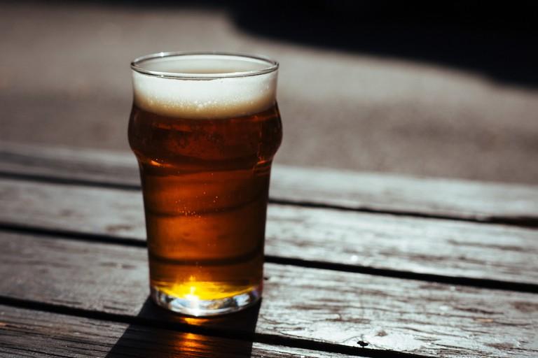 Probiotic beer could help digestion | © Little Visuals/Pexels