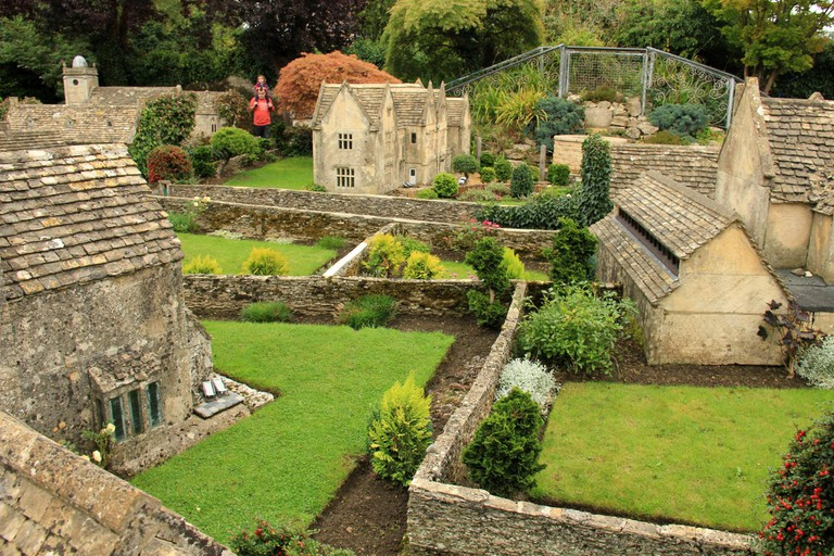 The Model Village | © Karen Roe/Flickr