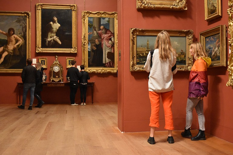 Friday Lates at Dulwich Picture Gallery