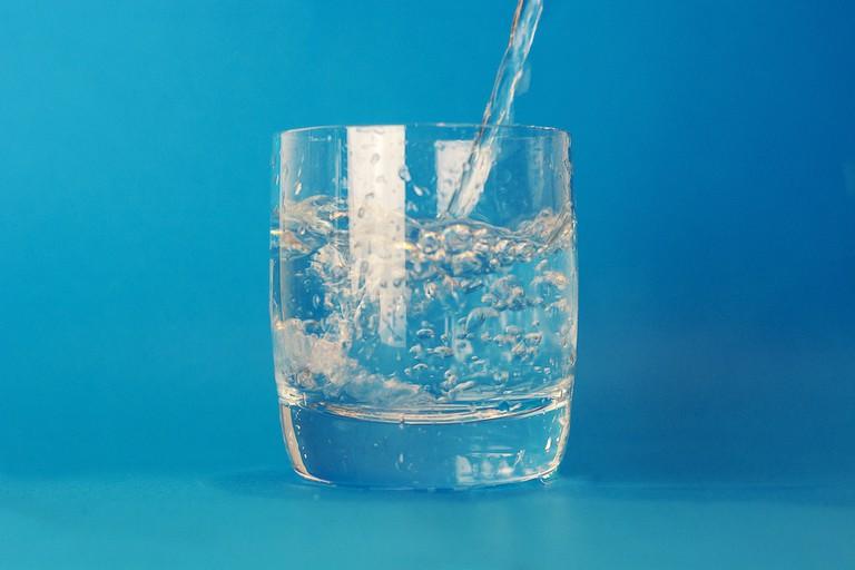 Water/Pexels