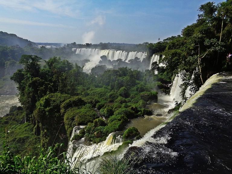 Brazil is huge |© Pixabay