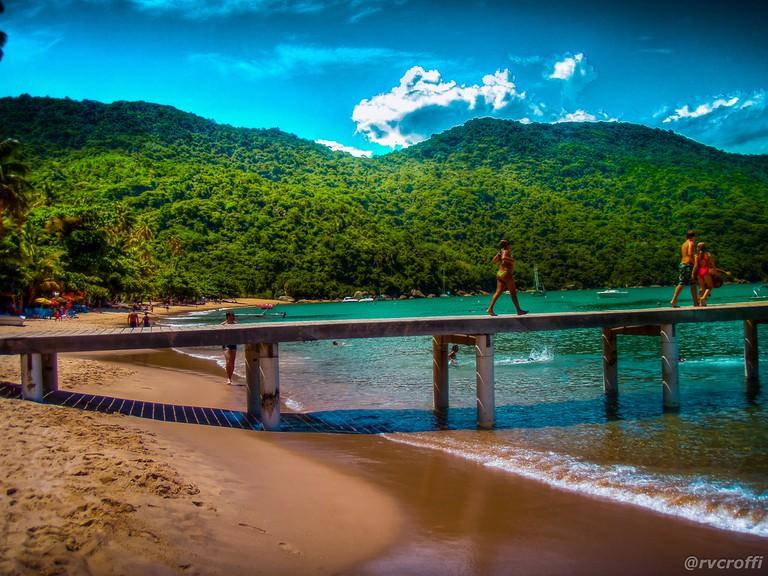 Palmas Cove |© Rafael Vianna Croffi/Flickr