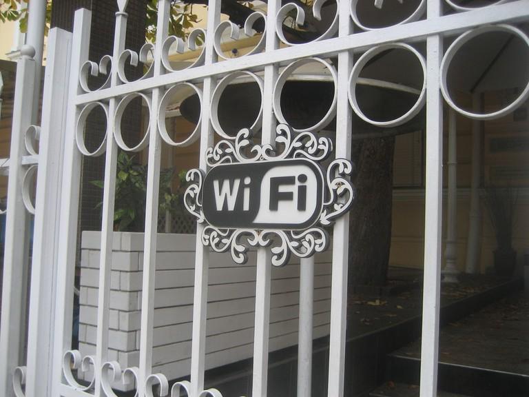 Wif-Fi