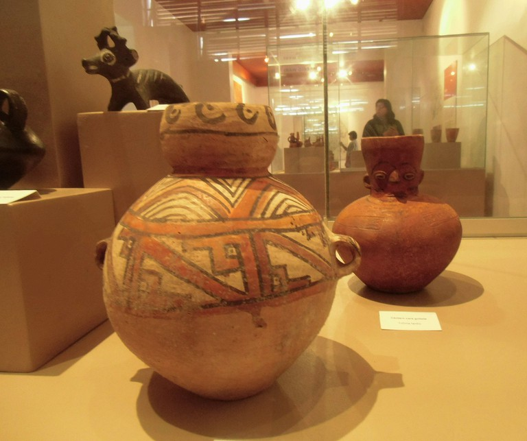Museum of Pachacamac