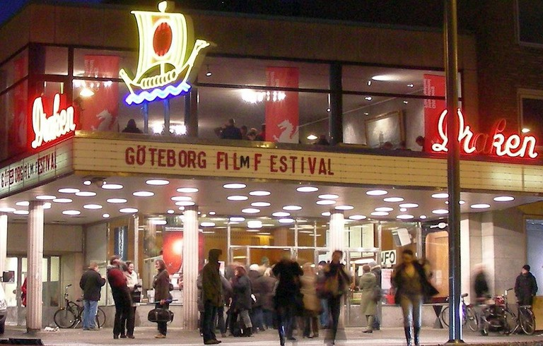 Gothenburg Film Festival