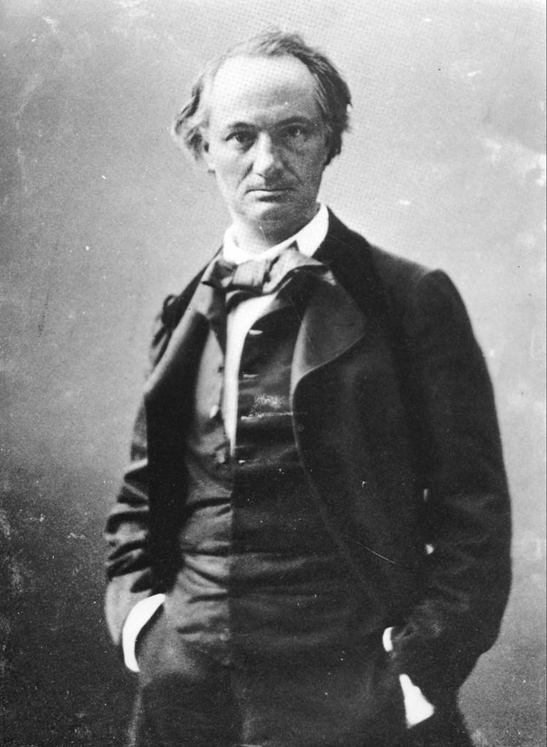 Taken by Felix Nadar (c. 1855)