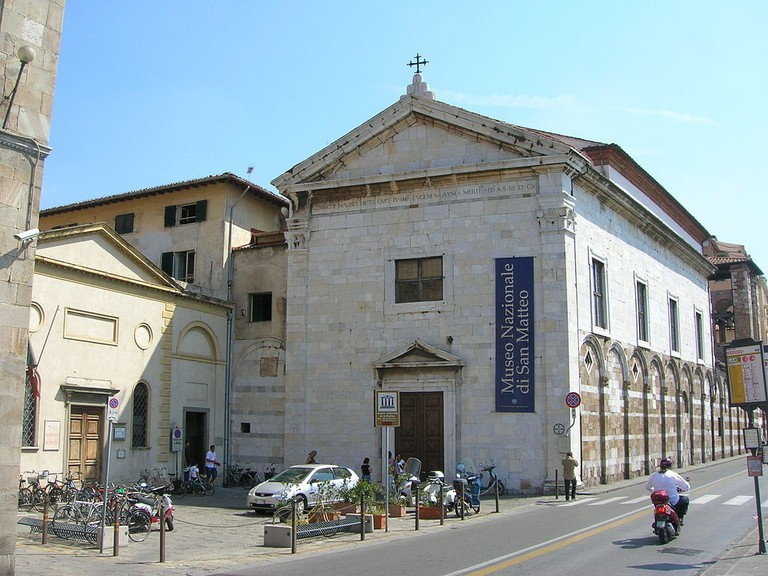 Saint Mathew Museum