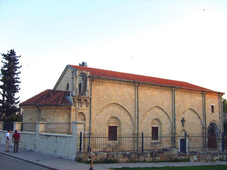 Church of St. Paul, Tarsus