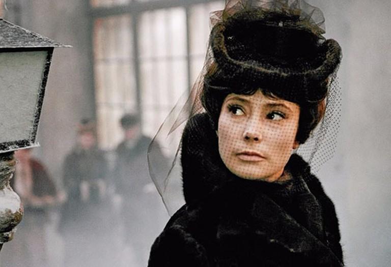 Anna Karenina (film still)