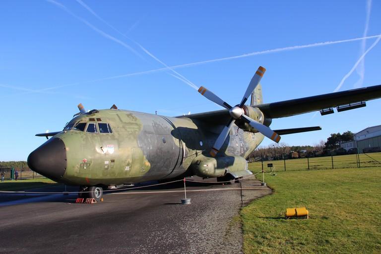 Transall C-160B
