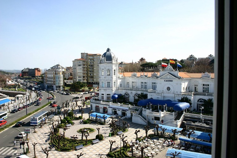Santander, Spain   ©Year of the dragon / wikimedia commons