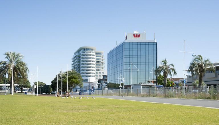 Tauranga Waterfront