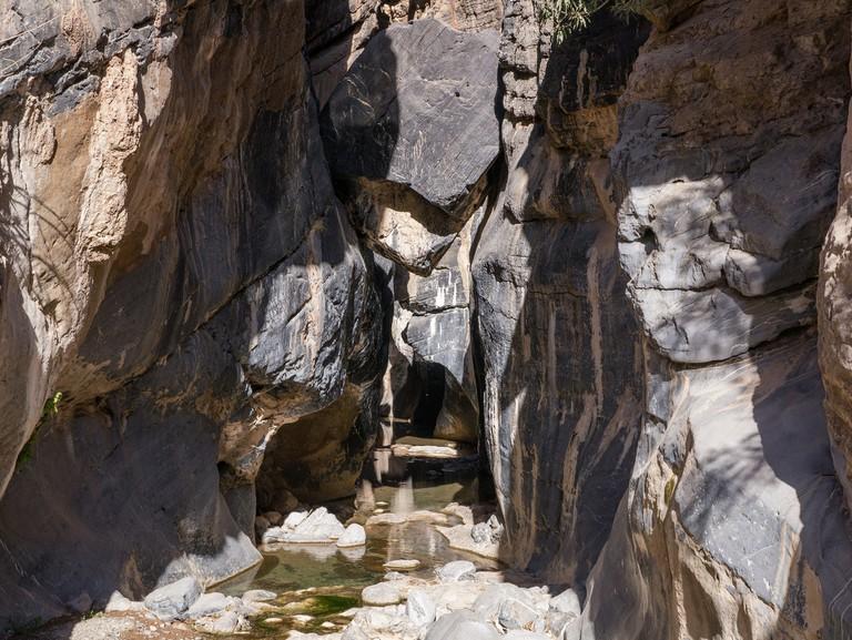 Cave By: Juozas Salna