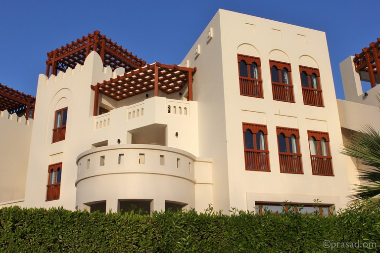 Sifawy Boutique Hotel